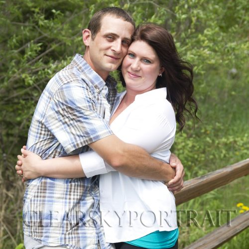 Engagement Pictures: Tammy & Mitch