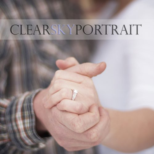 Winter Engagement–Lacey & Jake