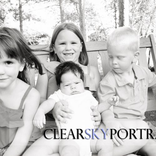 When on vacation….schedule a family shoot!
